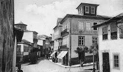 Vila Real em fotografia