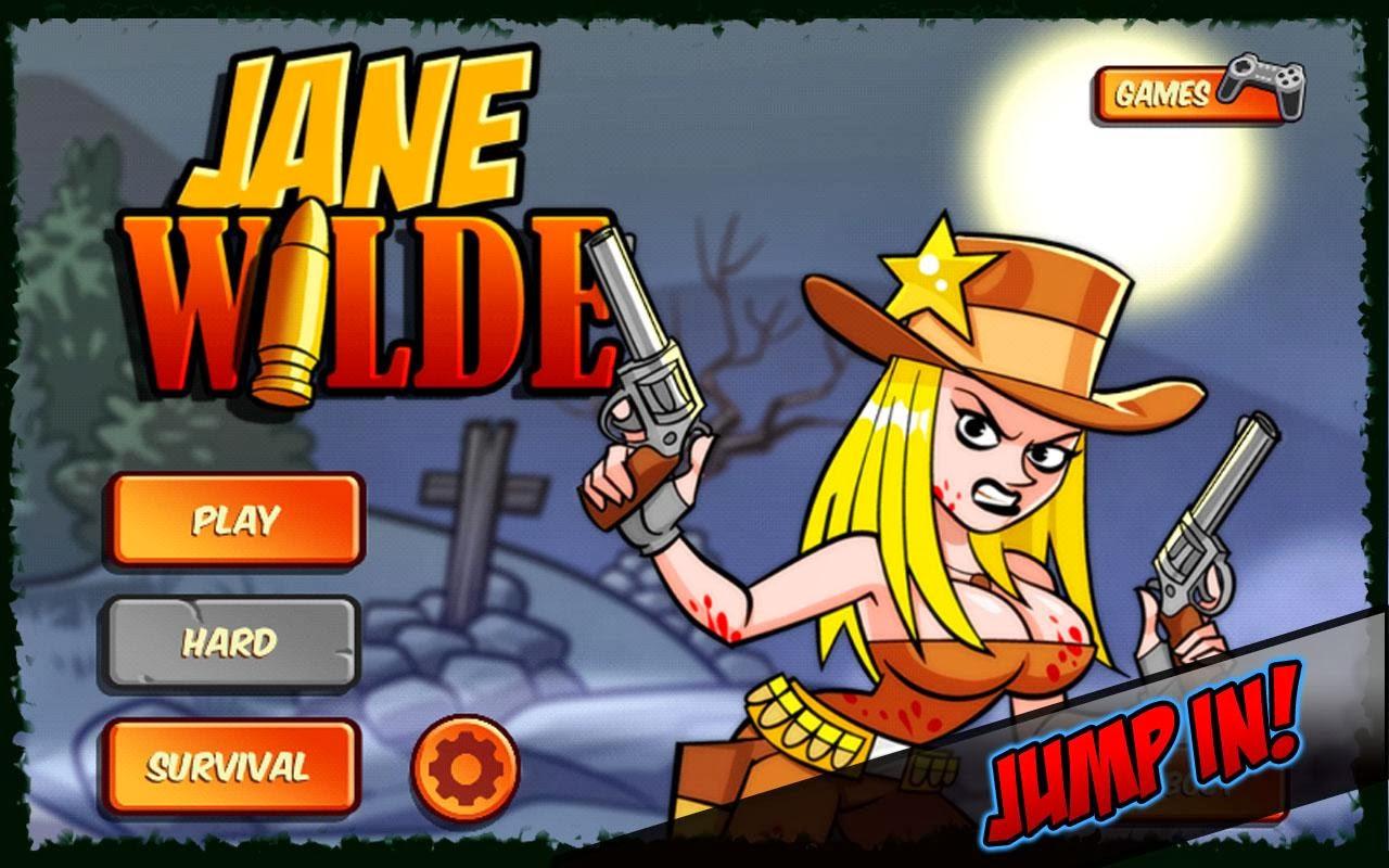 Jane Wilde MOD APK