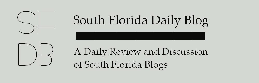 South Florida Daily Blog