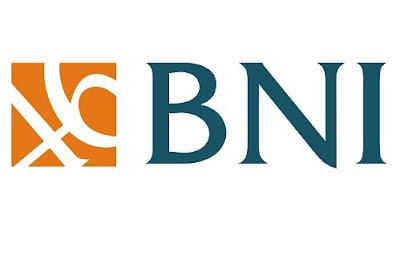 Logo BNI vektor cdr