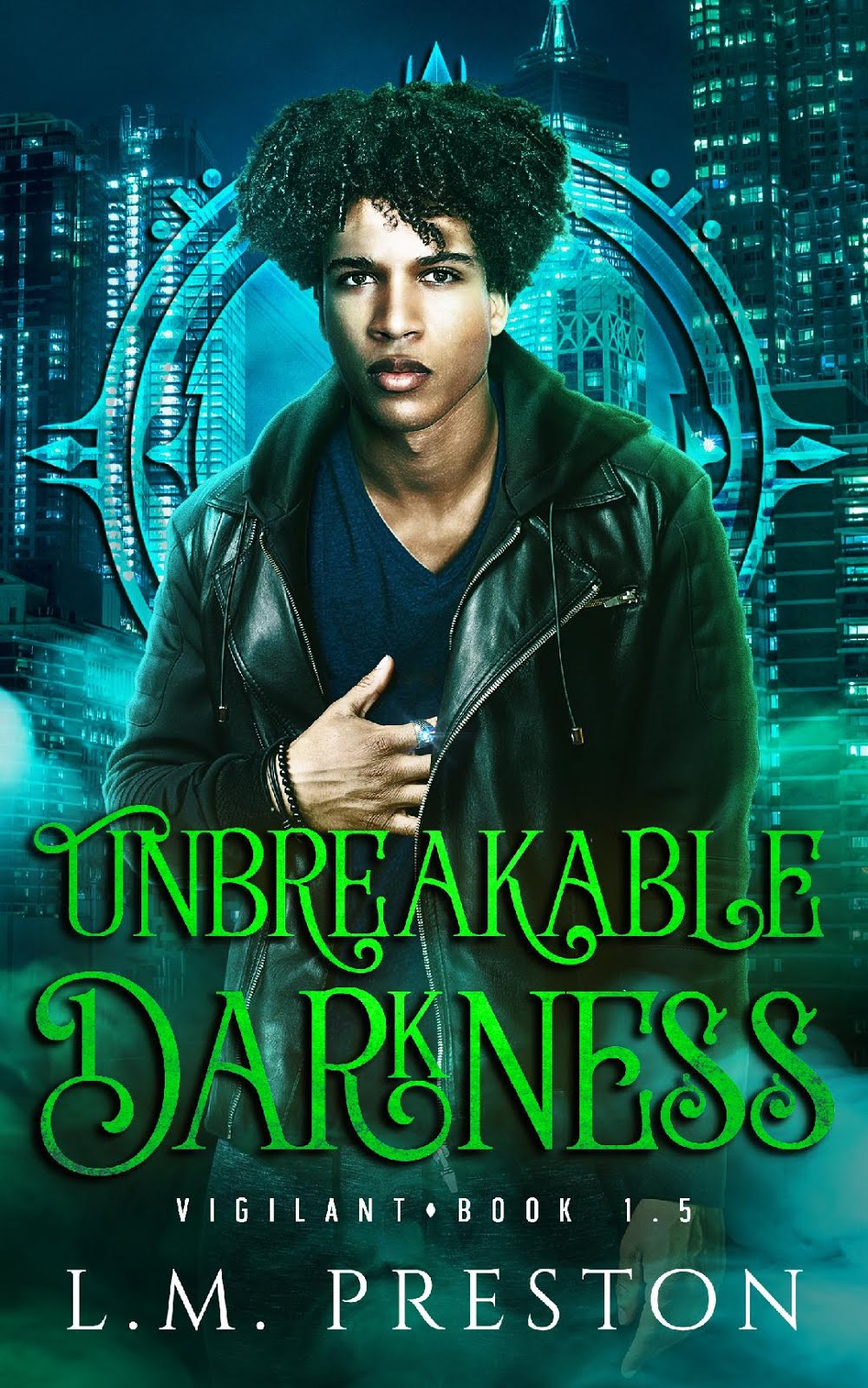 Unbreakable Darkness