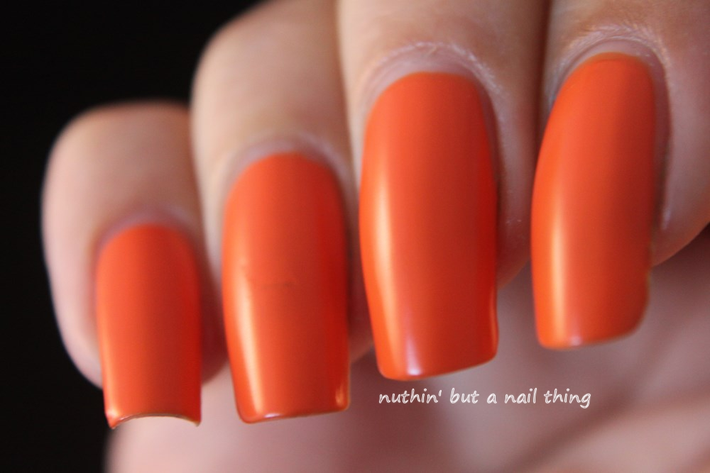 So Susan Cosmetics Orange Bellini