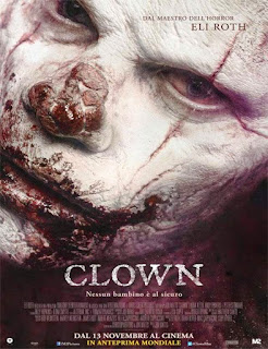 Clown (2014) [Vose]