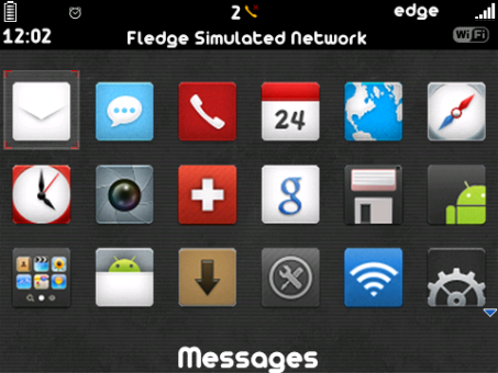 Download Find Music Application For Blackberry