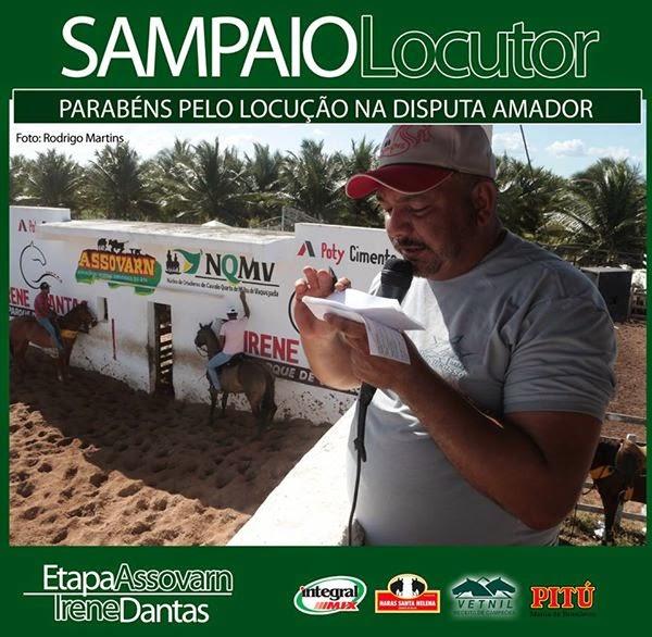 Sampas Show