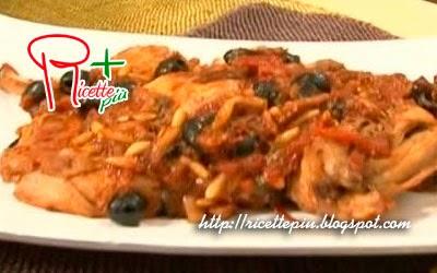 Coniglio alla Siciliana di Cotto e Mangiato