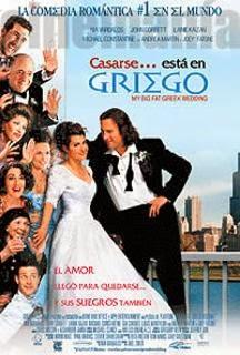 Mi Gran Casamiento Griego – DVDRIP LATINO