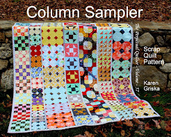 New Quilt Pattern!