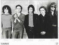 Gamma Band