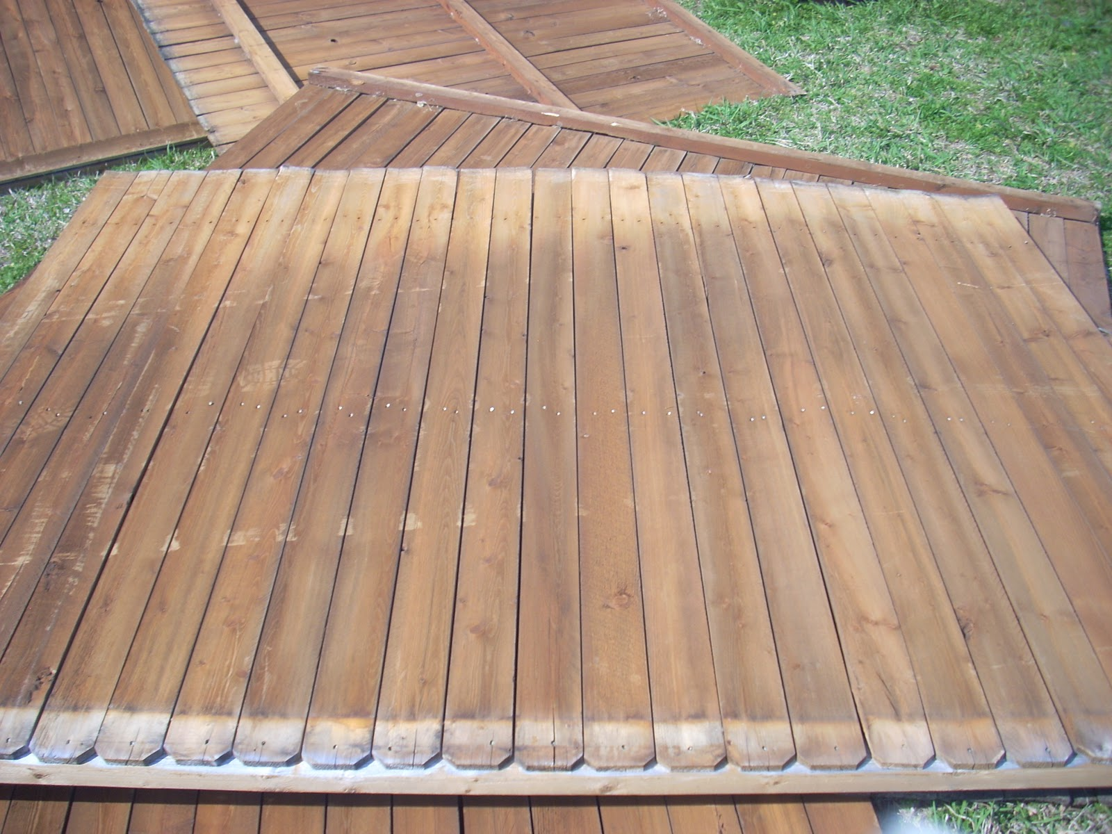 Superb img of Road Wood Fence Panels & Pickets Wylie Texas: GONE >>CEDAR!! Panel  with #8D663E color and 1600x1200 pixels