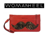 Sorteo bolso moustache by Womanheel