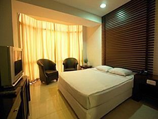 Kchrysant Hotel