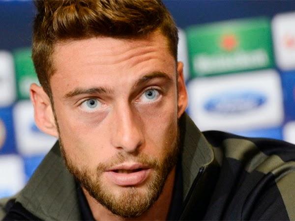 Claudio Marchisio - Italia
