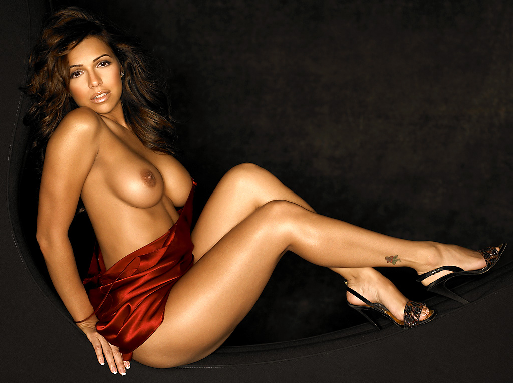 Vida Guerra - Photos Facebook