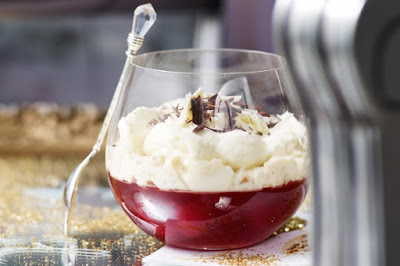 Panettone trifles Recipe