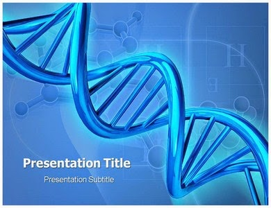 Medical powerpoint medical ppt medical slides the hereditary material in the human body is one of the bigger brakes through in medical science the human body has dna in the cells and all of them are toneelgroepblik Image collections