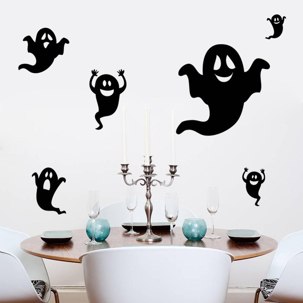 Icono interiorismo decora tu hogar en halloween con - Decoracion halloween para imprimir ...