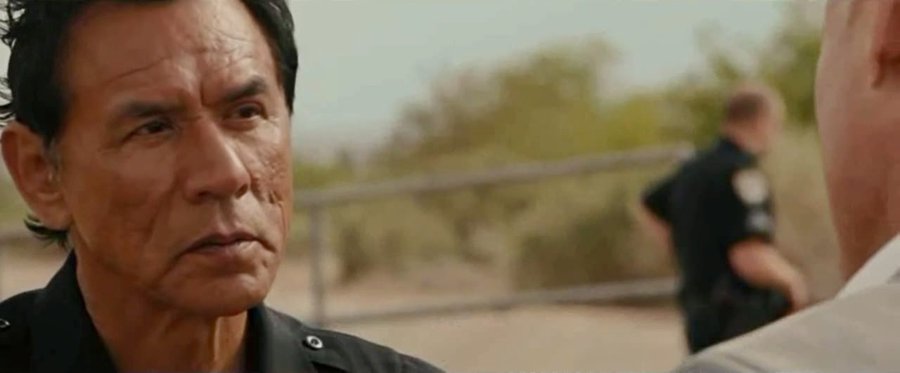 road to paloma wes studi