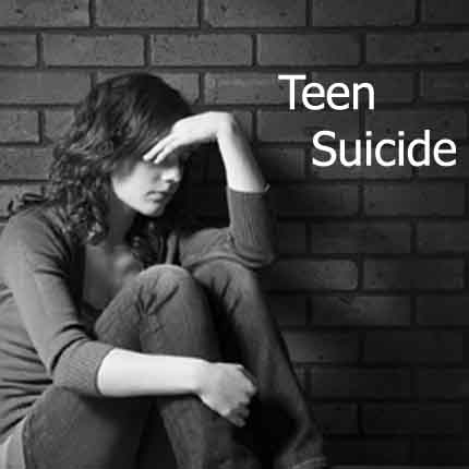 teen suicide copy How to Prevent Suicide: 5 Ways to Keep a Loved One