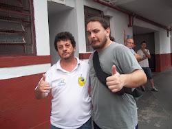 O NOSSO AMIGO FERNANDO.