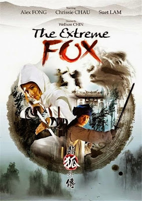 Phim Hồ Ly Tinh-The Extreme Fox