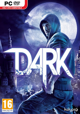 Download Game DARK 2013 Full + Crack