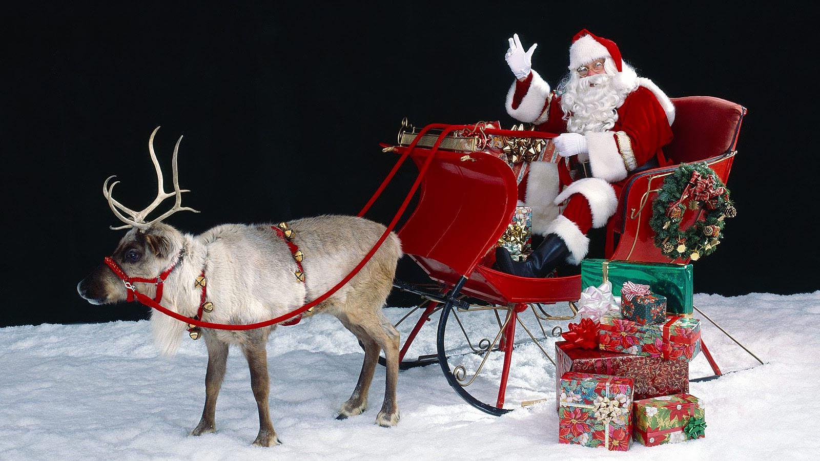 sex met de kerstman diketieten