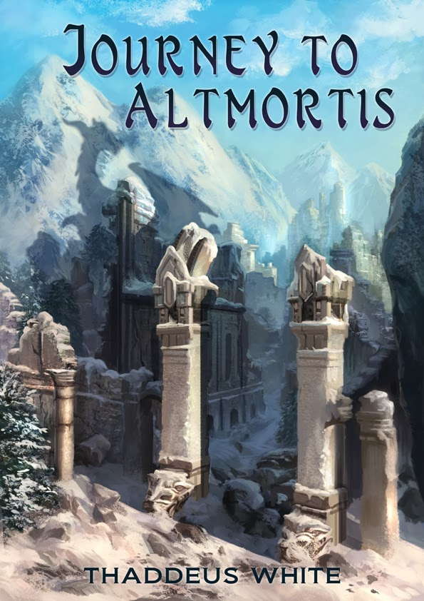 http://www.amazon.com/Journey-to-Altmortis-ebook/dp/B00COAEOS8/