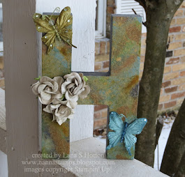 Scraps and Prayers / Mixed Media - Decorative Letters