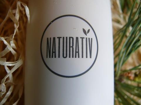 Naturativ, balsam wyszczuplająco ujędrniający