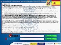 Virus de la Policia (Ukash)