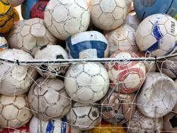 English Soccer Betting October 2006.