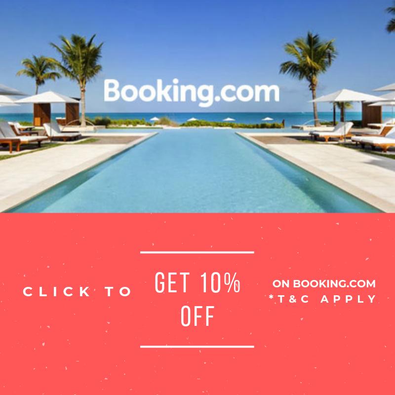 booking.com Affiliate
