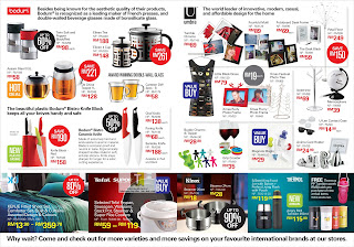 Yeo Teck Seng Warehouse Sale 41st Anniversary 2012