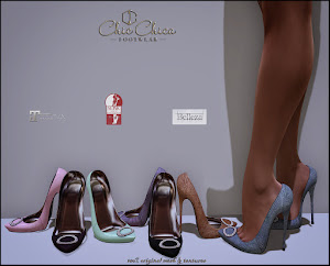 :::ChicChica::: @ Shiny Shabby