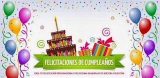 Frases Para Cumpleaños: Felicitaciones De Cumpleaños