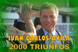 J.C.AVILA #2000.
