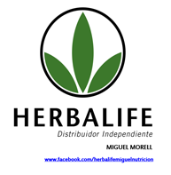 Herbalife - Miguel Morell