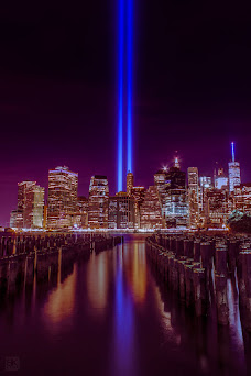 911 TRIBUTE LIGHT