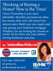 Saskatoon Homes On Sale