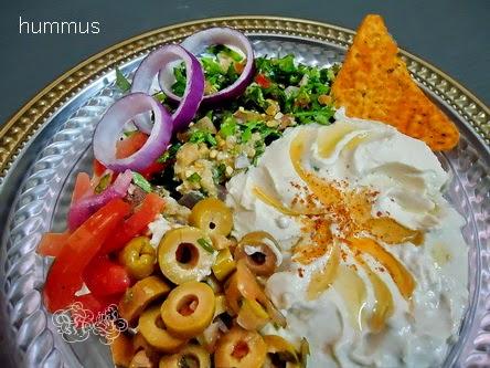 9 (Sembilan) Manfaat Kacang Arab