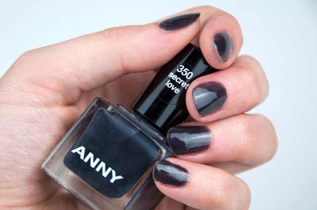 ANNY - 350 Secret Love