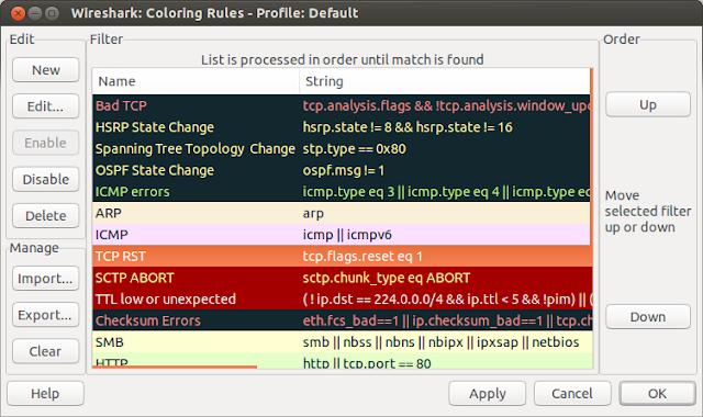 how to run wireshark on ubuntu