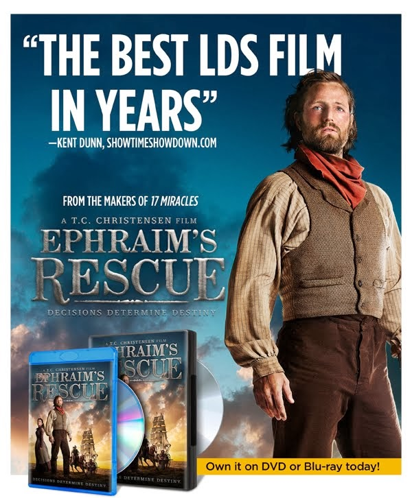 support this site: buy ephraim's rescue on bluray or dvd here!