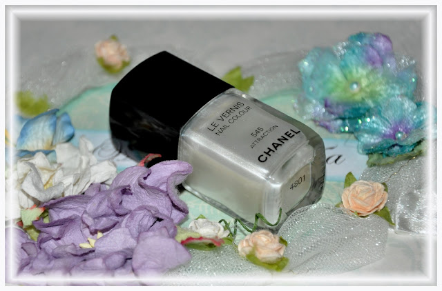лак для ногтей Chanel