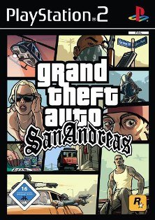 Cheat GTA San Andreas Terbaru