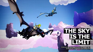 4Story M Flying Dragon Arrows 1.0 Mod Apk ((Massive Attack/God Mode)