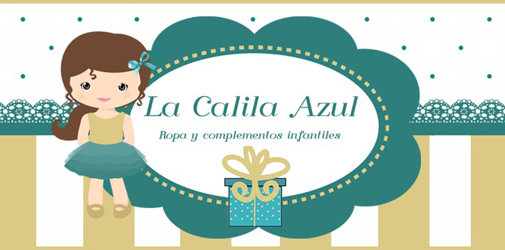 LA CALILA AZUL
