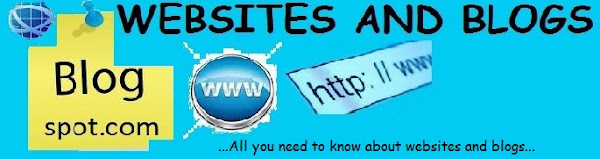 WebsitesNBlogs