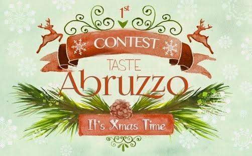 Il contest di Taste of Abruzzo
